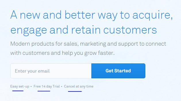 Landing Page Guarantee